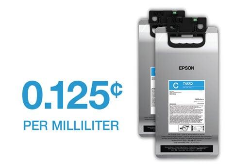 R5070L Ink Price